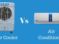 Perbedaan Antara Air Cooler vs Air Conditioner (AC)