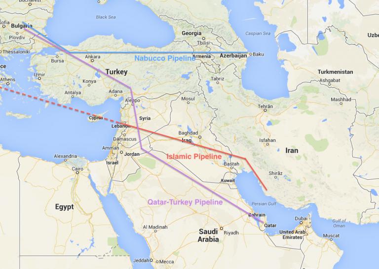 TEKMOR Monitor: Saudi Arabia and Turkey's pipeline wars in Yemen and