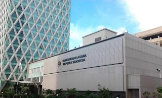 Kementerian Agama Rilis Hasil Tes SKD dan Peserta Tes SKB CPNS Kemenag 2018
