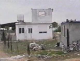Casa de Morata de Tajuña cuyos dueños sospechosamente no fueron condenados por el 11-M