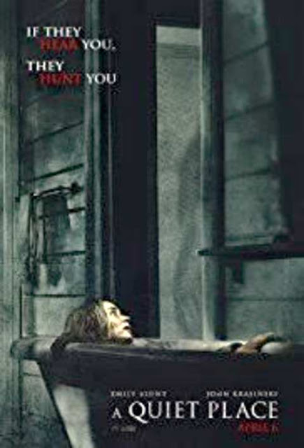 A Quiet Place 2018 full Movie Download Dual Audio Hindi-Eng in 720p HD
