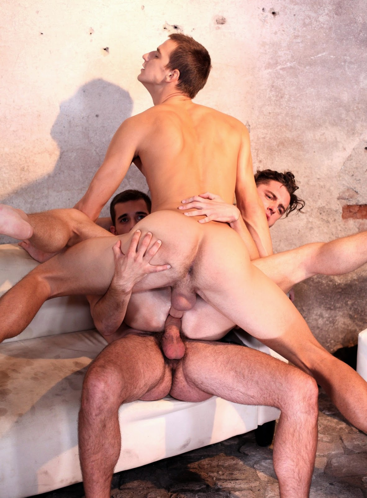 Gay dp videos