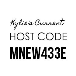Current Host Code MNEW433E