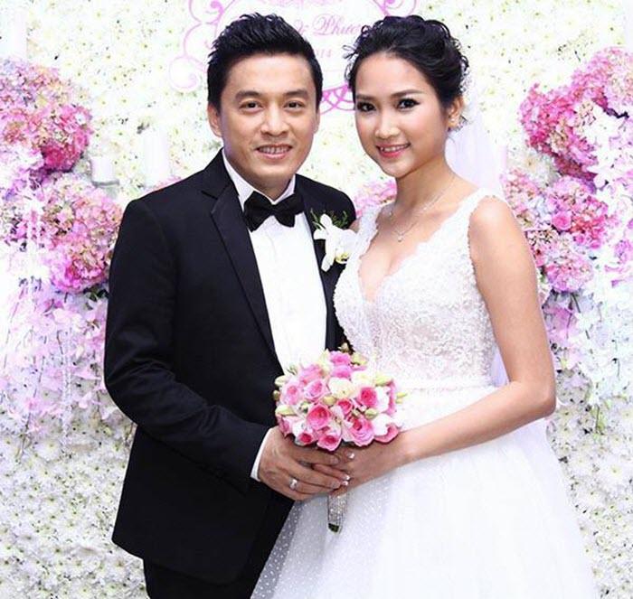Ca sĩ Lam Trường và cuộc hôn nhân với fan nhí xinh xắn kém 17 tuổi -1