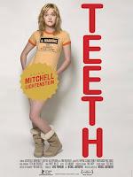 Teeth (2007) UnRated 720p Full Movie English HDRip ESubs Download