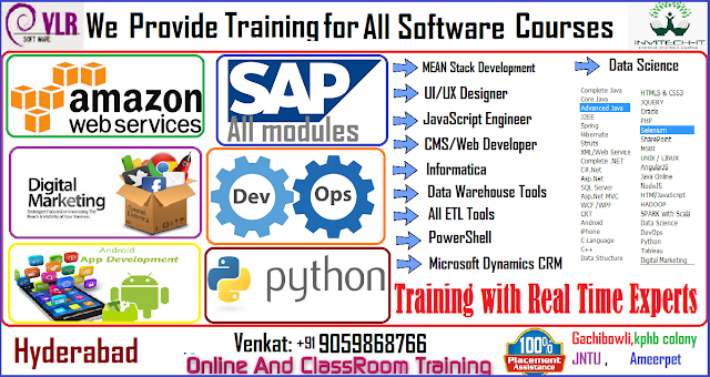 software training in hyderabad