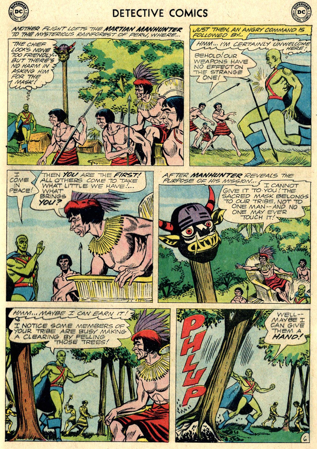 Detective Comics (1937) 323 Page 23
