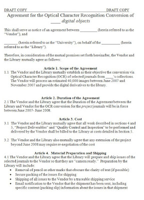 Modeling Contract Template. modeling contract model agreement ...