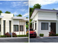 Low Cost Minimalist House Design Philippines