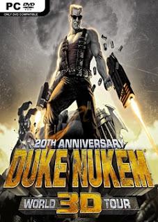 Download Duke Nukem 3D 20th Anniversary World Tour PC Repack Version