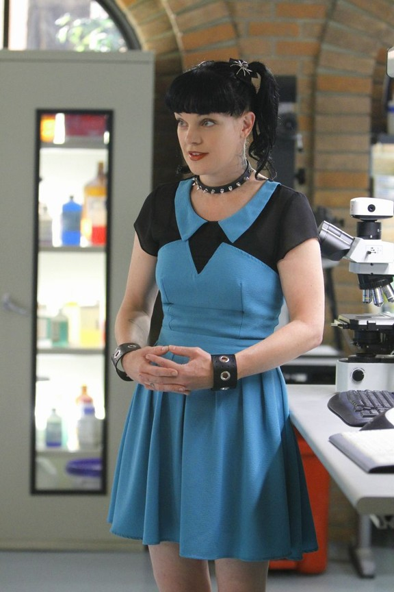 NCIS - Season 10 Episode 08: Gone