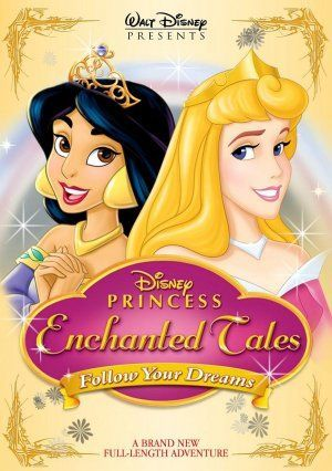 Prințesele Disney Povești fermecate  Urmează-ți visul  Online Dublat In Romana