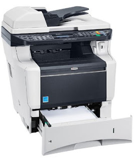 MFP is the hub for pocket-size workplace processing Kyocera Ecosys FS-3140MFP+ Driver Download