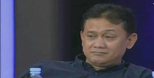 Aktivis Muhammadiyah: Selicin-licinnya Denny Siregar, akan Keborgol juga