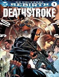 Deathstroke (2016)