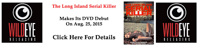The Long Island Serial Killer