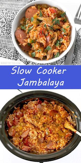 Slow Cooker Jαmbαlαyα