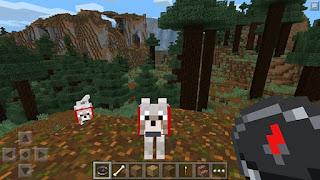 تحميل لعبة ماين كرافت الاصلية مجانا اخر اصدار  Minecraft Pocket Edition برابط مباشر مجانا