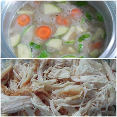 receita de sopa de feijão branco