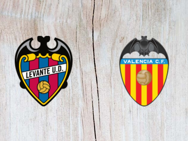 Levante vs Valencia - Highlights 02 September 2018