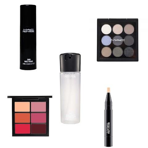 MAC kosmetikos TOP 5! Ką rekomenduoju pabandyti jei tik pradedate savo pažintį su MAC?