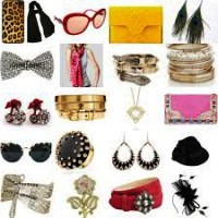 Referensi Tempat Belanja Grosir Murah Aneka Aksesoris Fashion (Ikat Pinggang, Topi, Kacamata, dan Dompet)