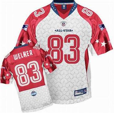 best website 31707 3a53f wes welker new england patriots jersey