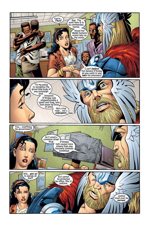 Thor (1998) Issue #54 #55 - English 17