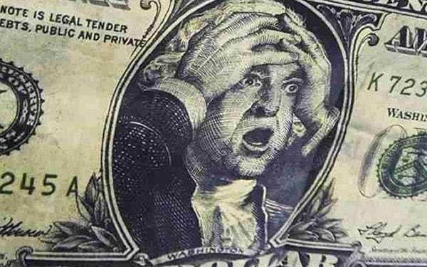 Экономика Америки