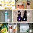 Influester Spice VoxBox: Products Reviews