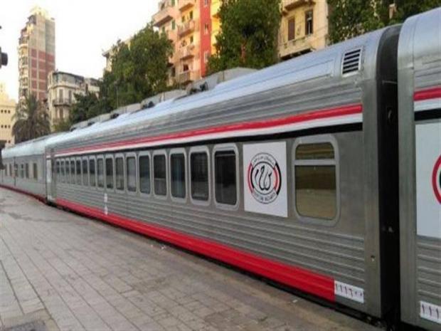 تعرف على اسعار تذاكر القطارات بعد الزيادة , جدول بالزيادات الجديدة المقترحة في أسعار السكك الحديدية