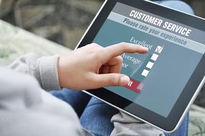 digital customer service - digital customer Experience