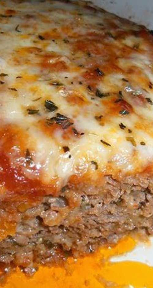 Italian Meatloaf   #DESSERTS #HEALTHYFOOD #EASY_RECIPES #DINNER #LAUCH #DELICIOUS #EASY #HOLIDAYS #RECIPE #SPECIAL_DIET #WORLD_CUISINE #CAKE #GRILL #APPETIZERS #HEALTHY_RECIPES #DRINKS #COOKING_METHOD #ITALIAN_RECIPES #MEAT #VEGAN_RECIPES #COOKIES #PASTA #FRUIT #SALAD #SOUP_APPETIZERS #NON_ALCOHOLIC_DRINKS #MEAL_PLANNING #VEGETABLES #SOUP #PASTRY #CHOCOLATE #DAIRY #ALCOHOLIC_DRINKS #BULGUR_SALAD #BAKING #SNACKS #BEEF_RECIPES #MEAT_APPETIZERS #MEXICAN_RECIPES #BREAD #ASIAN_RECIPES #SEAFOOD_APPETIZERS #MUFFINS #BREAKFAST_AND_BRUNCH #CONDIMENTS #CUPCAKES #CHEESE #CHICKEN_RECIPES #PIE #COFFEE #NO_BAKE_DESSERTS #HEALTHY_SNACKS #SEAFOOD #GRAIN #LUNCHES_DINNERS #MEXICAN #QUICK_BREAD #LIQUOR