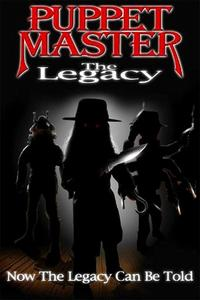 Watch Puppet Master: The Legacy Online Free in HD