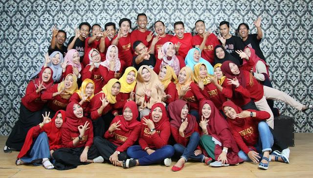 foto Angkatan 2003 SMKN 1 Barru