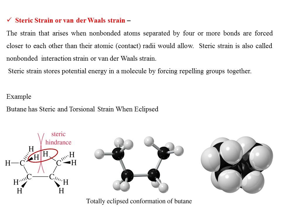 Sayad Imrans Pharmaceutical Organic Chemistry Baeyer Strain Theory