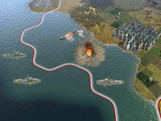 Civilization 5 Gold 2012 PC Full Español Repack