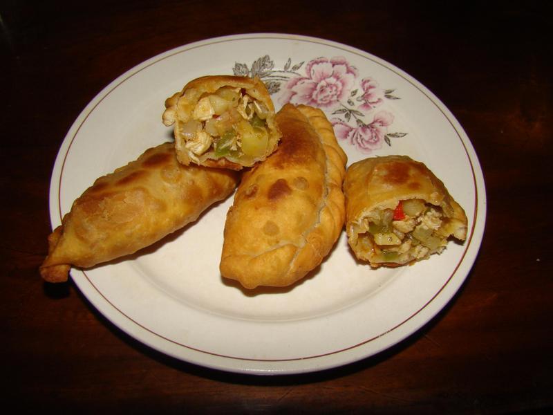 Cocina En Casa Masa Criolla Para Empanadas