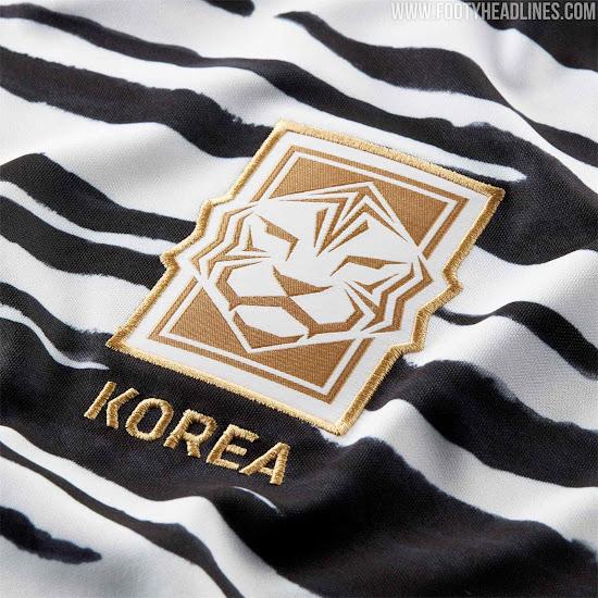 South Korea 2020 Kits 13   Áo Bóng Đá Sum Store
