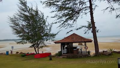 holiday villa di lagoi bintan