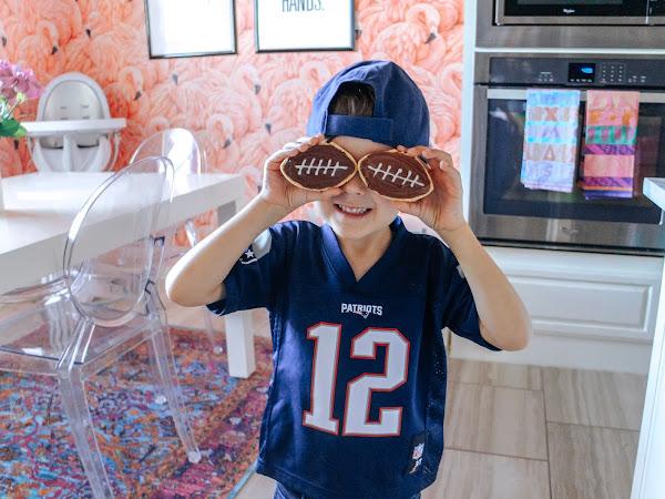Kid-Friendly Super Bowl Snacks