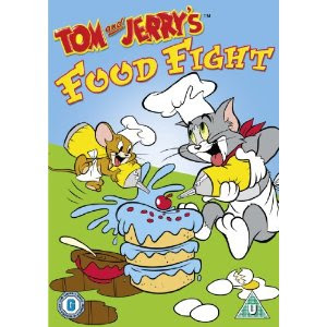 game hp nokia Tom And Jerry Food Fight - Conbtitiit
