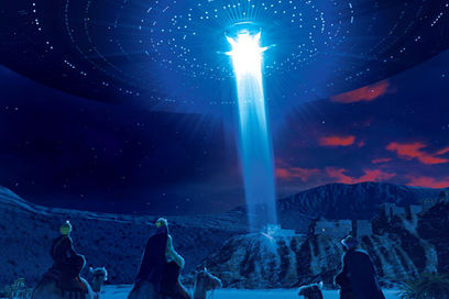 Phenomenal Ancient Sound Technology That Causing Science To Take Notice Now Jesus-alien