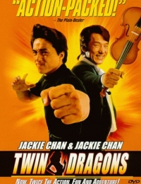 Twin Dragons | Bmovies