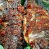 Resep Ikan Mujair Bakar Pedas Manis