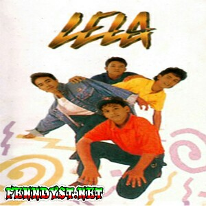 Lela - Lela (1992) Album cover