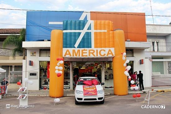 f3b1b216b09 Caderno7 - O site de notícias da Metade Sul  Compre na Loja América ...