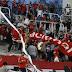 Rojos en Mendoza