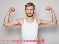 Cara Mengatasi Masalah Otot Besar Sebelah   Efek Fitness