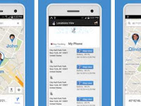 How to Track People Location By Number Phone